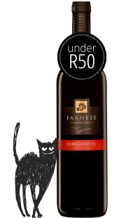 Farnese Sangiovese