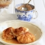 Souskluitjies (cinnamon dumplings)