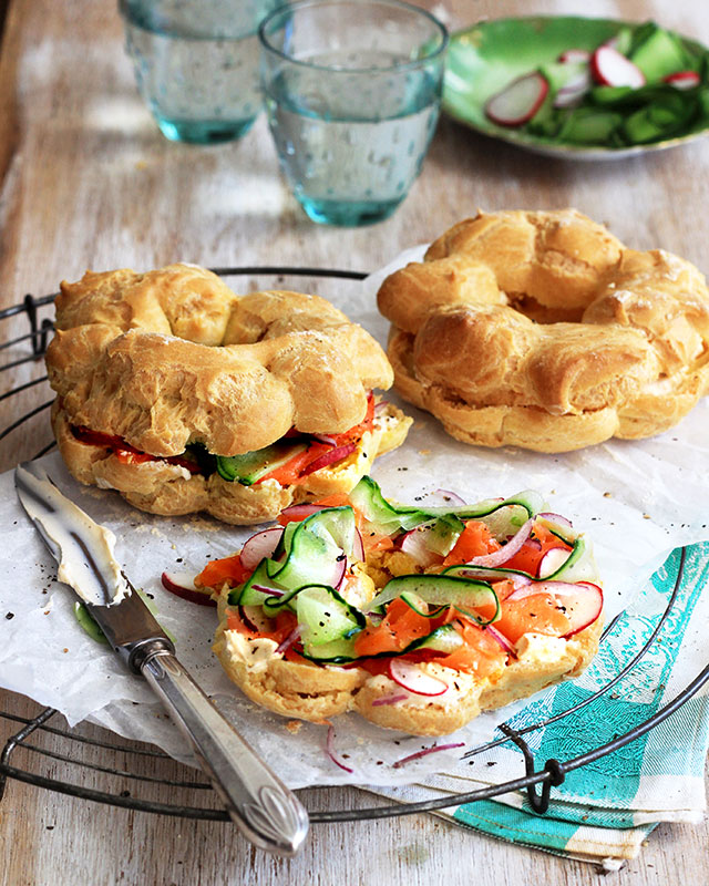 Salmon-Paris-Brest