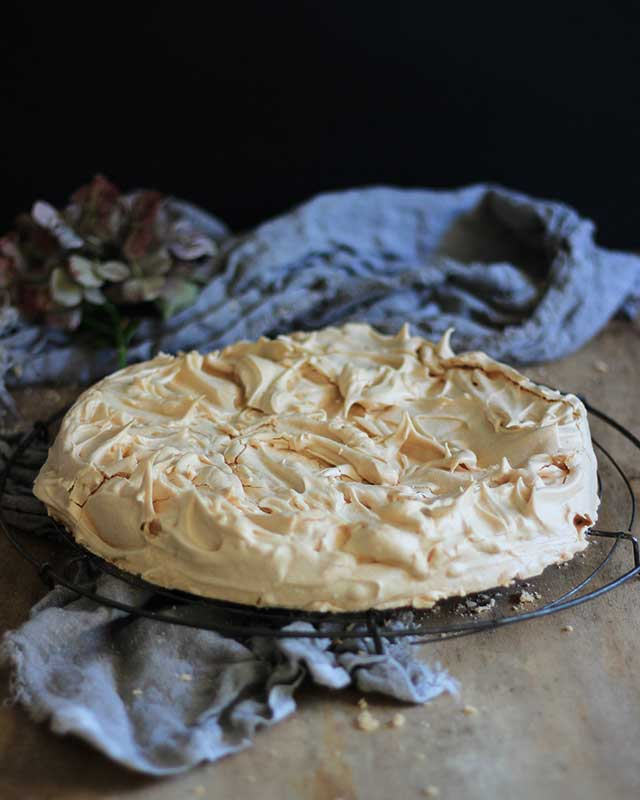 Basic meringue recipe