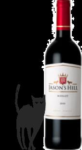 Jasons Hill