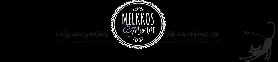 Melkkos & Merlot Logo