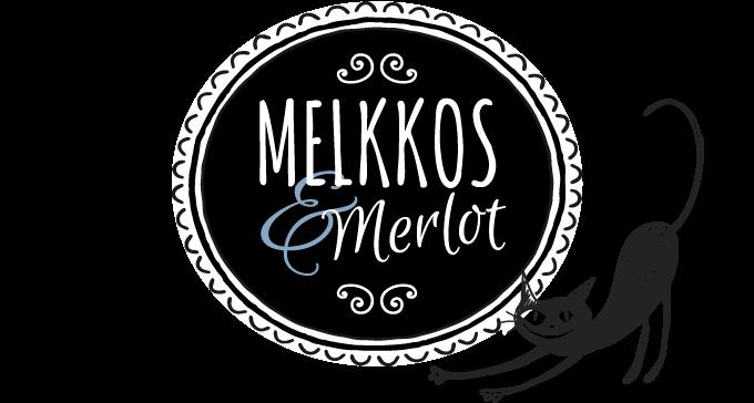 Melkkos & Merlot