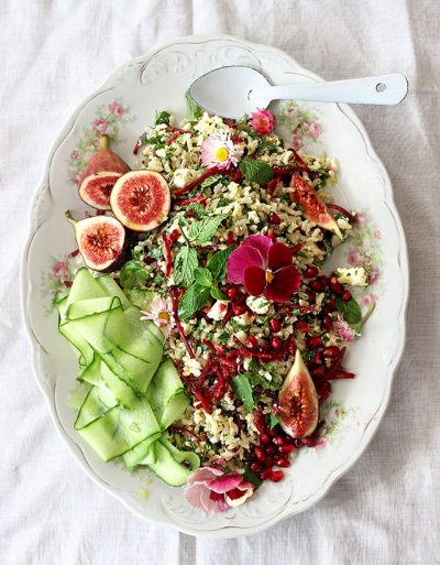 Brown-rice-salad