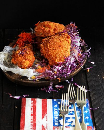 southern-fried-chicken
