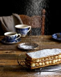 Lizet-Hartley-photography-milktart-mille-feuille