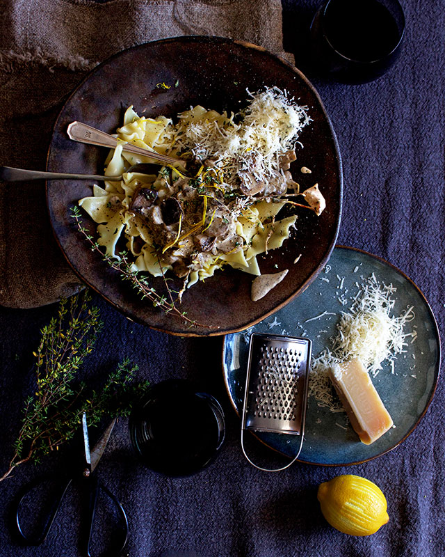 Lizet-Hartley-Food-Photography-Mushroom-Pasta