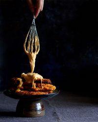 Lizet-Hartley-Food-Photography-Chicken-Schnitzel