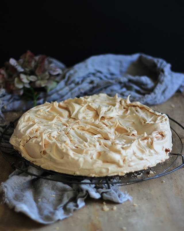 Basic meringue recipe