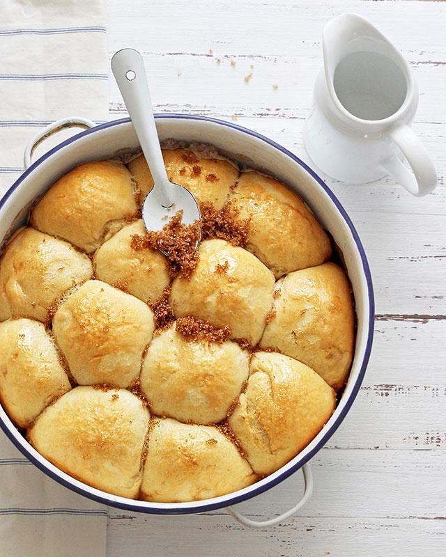 pot bread potbrood
